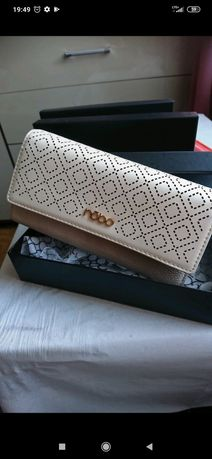 Piękny nowy portfel nobo