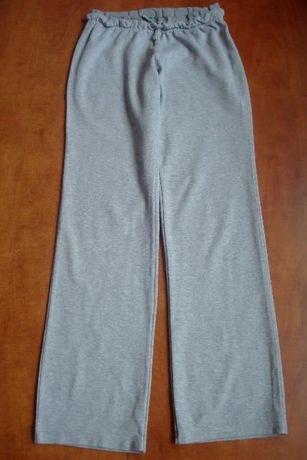 """Спортивные брюки штаны """"BENETTON"""" на 7-8-9-10 лет, рост 140-146-152"""
