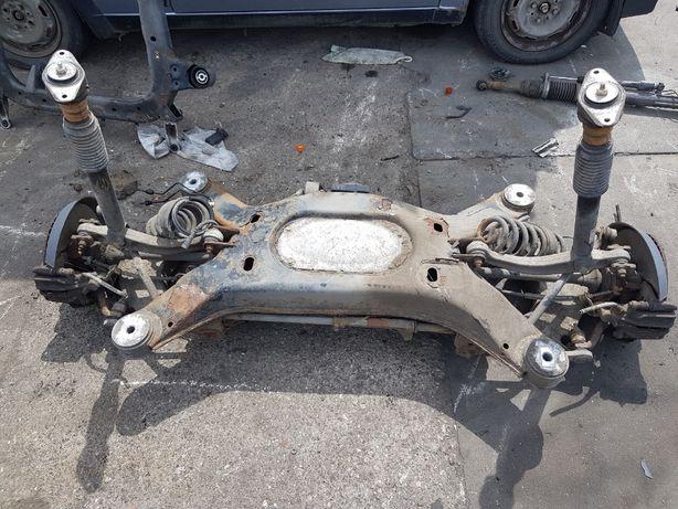 Sanki zawieszenie tył Audi A8 D2 4.2L