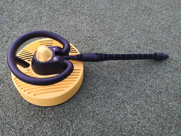 Szczotka karcher Tracer k5 k6 lub k7 kostki plytek