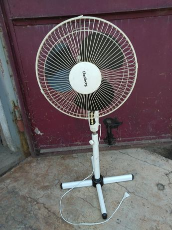 Вентилятор.       .