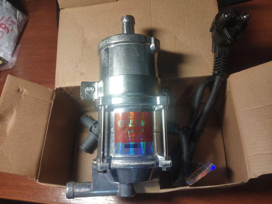 Лунфей,подогрев двигателя, котел для двигателя Водяное - изображение 1