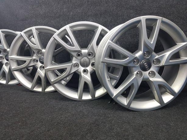 Alufelgi 17 nowe orginal 5x112 Audi VW skoda nr.103