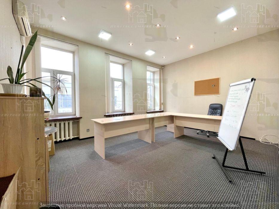 Без комиссии, офис 115 кв.м., ж/ф, ул.Ярославов Вал 38, Золотые Ворота Киев - изображение 1