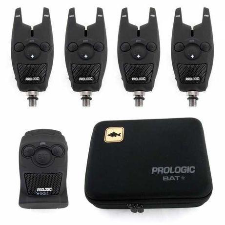 Сигнализаторы Поклевки Prologic Bat+ Bite Alarm Set