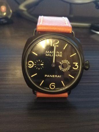 Часы Panerai MARINA Military.