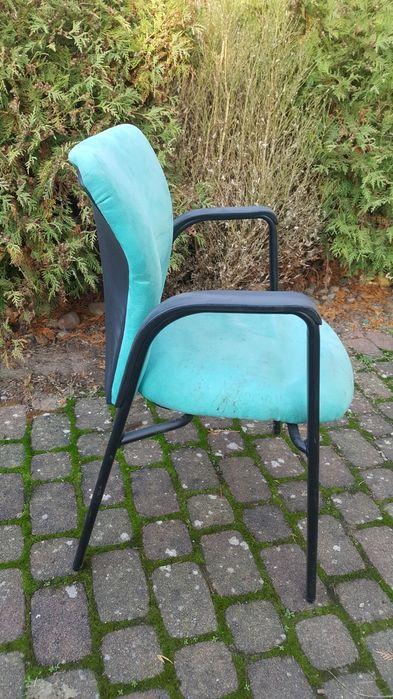 krzesła z podłokietnikami Zielona Góra - image 1
