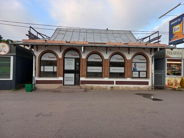 Lokal użytkowy-  ścisłe centrum, dworzec PKS Lublin