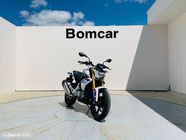 BMW G 310R