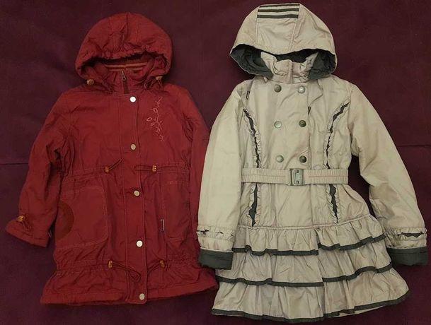 Плащ. Куртка. Легкое пальто на весну/осень Biko&Kana 146р., Kiko 116р.