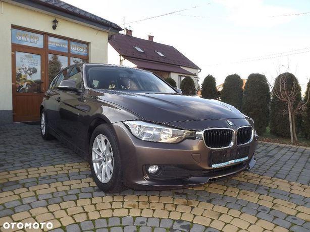 BMW Seria 3 BMW Seria 3 318D