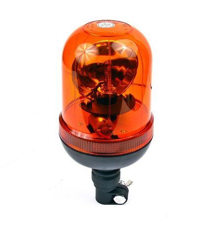 Lampa ostrzegawcza flex H1 ŚLIMAK KOGUT ELASTYCZNY