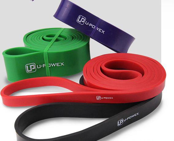 Резинки, петли для подтягивания, тренировок U-Powex, оригинал