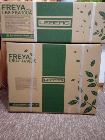 Кондиционер Leberg Freya 10
