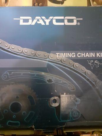 Цепь ГРМ комплект DAYCO (Skoda Fabia 1.2 BME)