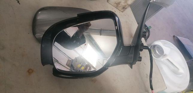 Peugeot 4008 espelho esquerdo