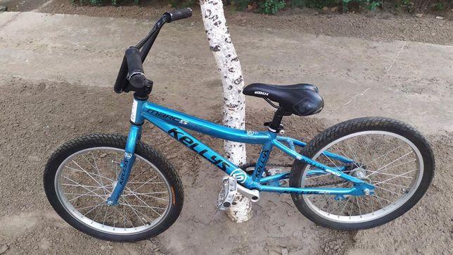Велосипед KELLYS на рост 135-155
