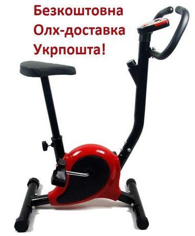 Велотренажер новий Total Sport EVO - безкоштовна доставка Укрпошта