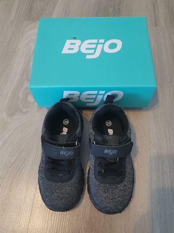 Buty dziecięce Bejo