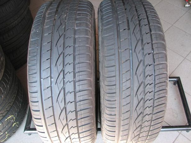 (A1) 255/60r18 112H Continental Cross Contact UHP - 2014r.