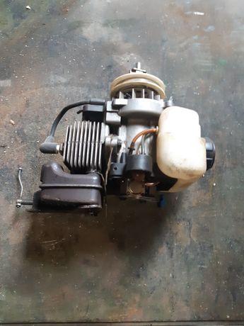 Двигатель мотокосы МTD