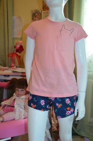 Классная фирменная пижама,домашний костюм для девочки
