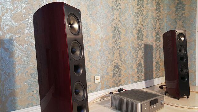 High-End акустика KEF XQ Series (Dynaudio Focal Tannoy Bowers Wilkins)