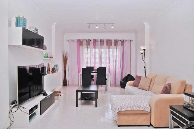 Apartamento T2 na Cavaleira