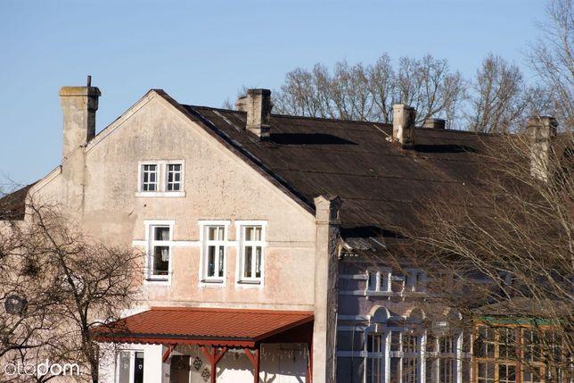 Przestronne mieszkanie w urokliwej okolicy 130 m2