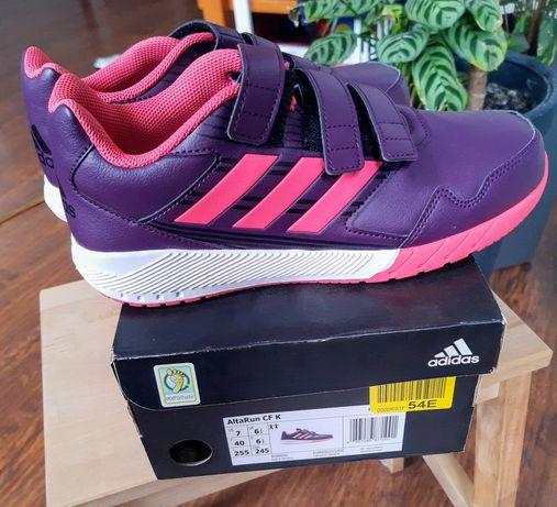 Adidas AltaRun CF K, rozmiar 40