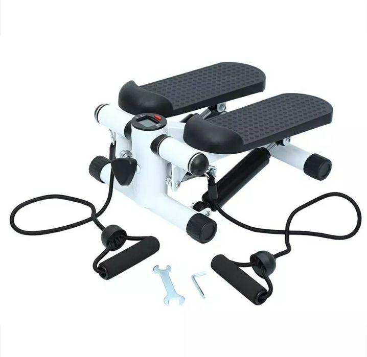 Stepper com treino de braços incluído NOVO e embalado Gondifelos, Cavalões E Outiz - imagem 1