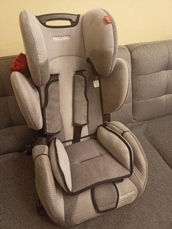 fotelik recaro fotelik samochodowy recaro fotelik samochdowy 9-18 kg