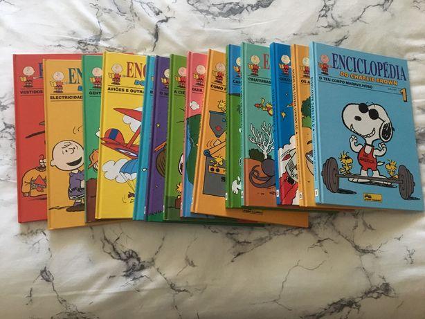 Enciclopédia do Charlie Brown