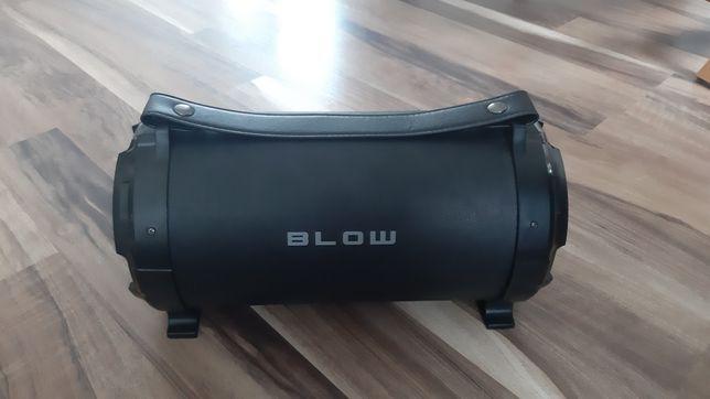 Głosnik bluetooth blow bazooka akustyczna bt910