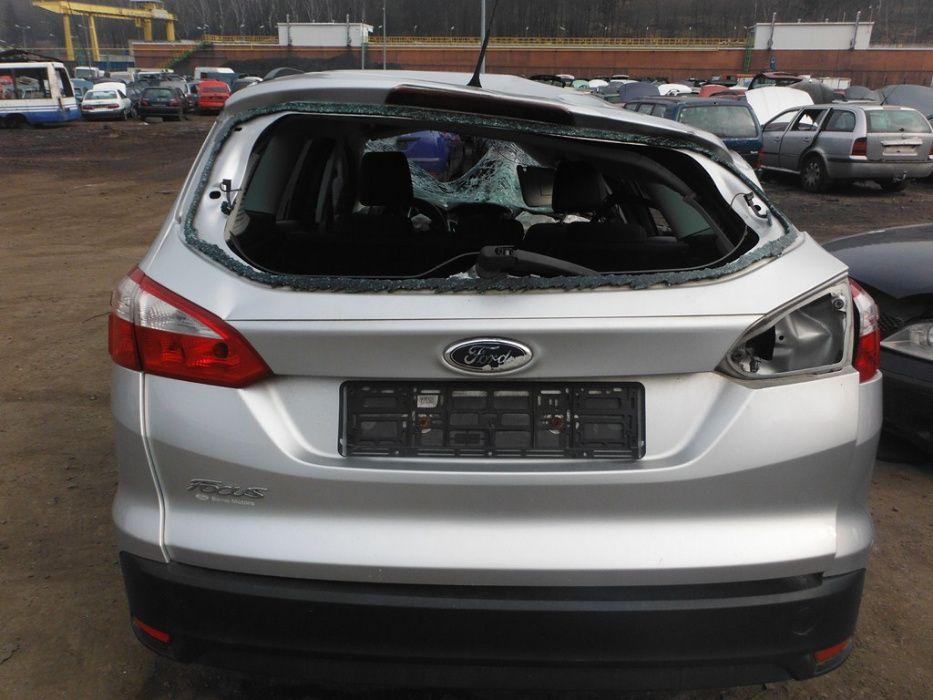 Ford Focus III 1,6D lampa tylna lewa, części FV transport/dostawa Wałbrzych - image 1