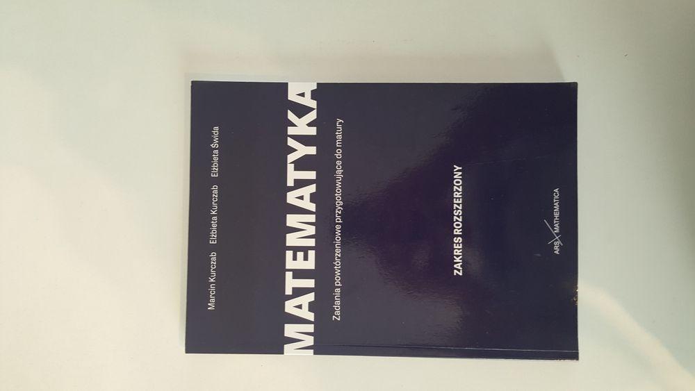 Ars Mathematica/ Matematyka poziom rozszerzony Nysa - image 1