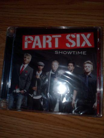 PART SIX showtime