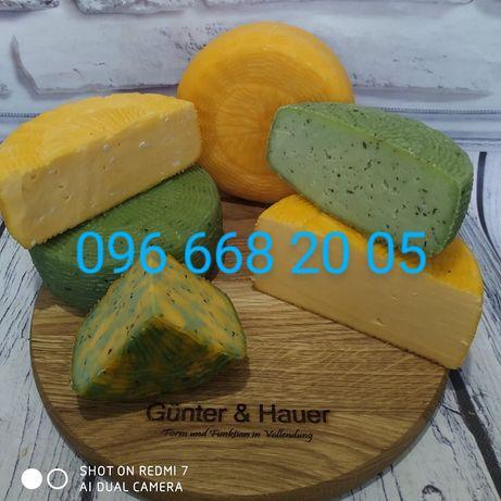 Сыр! Домашний сыр!