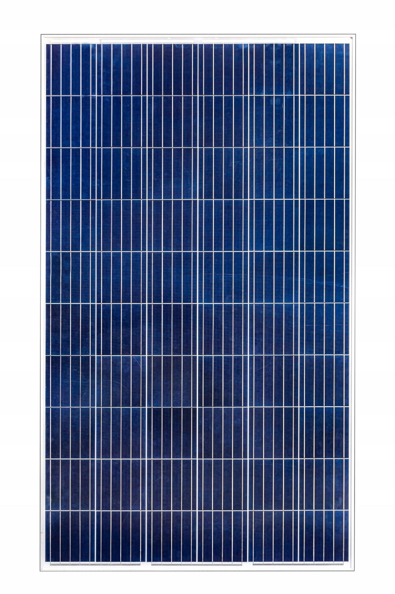 Panele fotowoltaiczne bateria słoneczna 290W solar polimor. (SOL43)
