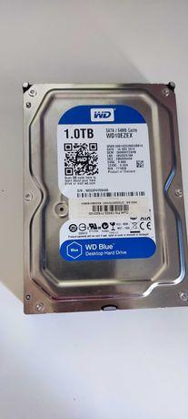 1TB Western Digital Desktop HDD