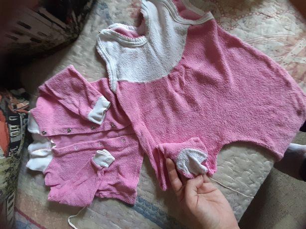 Подарую одяг для дівчинки