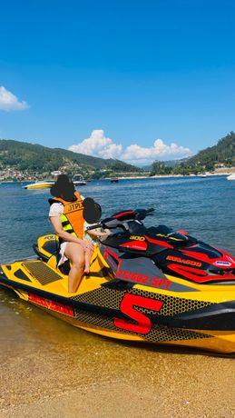 Sea-doo RXT 300x RS