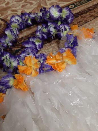 гаваиский костюм