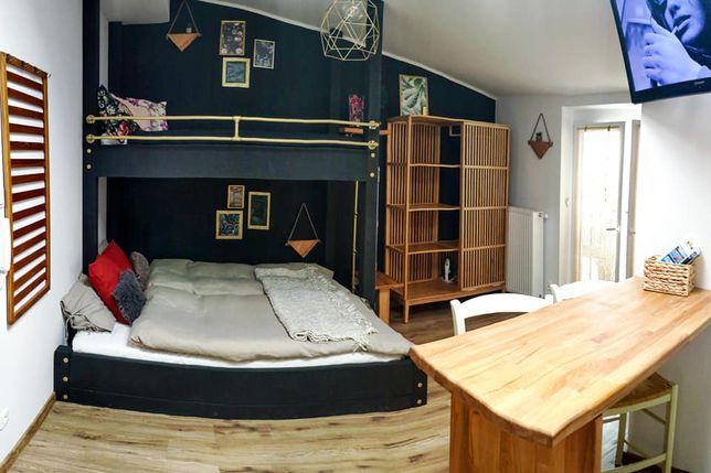 Do wynajęcia NOWE Kawalerka w Śródmieściu/NEW studio apartment for ren