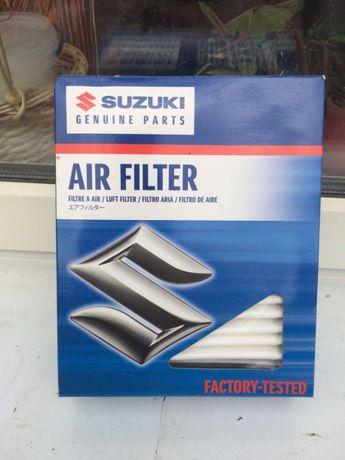 Suzuki воздушный фильтр 13780-81A00
