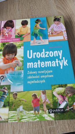 Urodzony matematyka Katarzyna Mitros