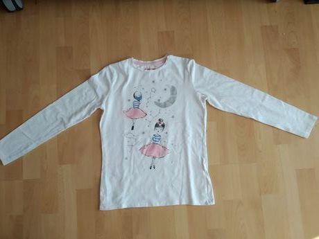 Koszulka bawełniana 152cm