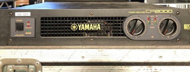 Yamaha CP2000