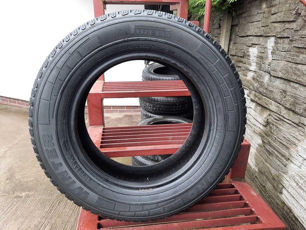 Opona zimowa 215/65 R16C Pirelli Chrono Winter Montaż Gratis!