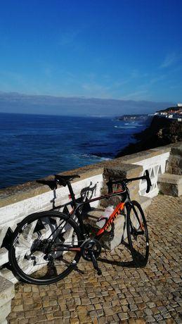 Bicicleta ESTRADA Giant Tcr